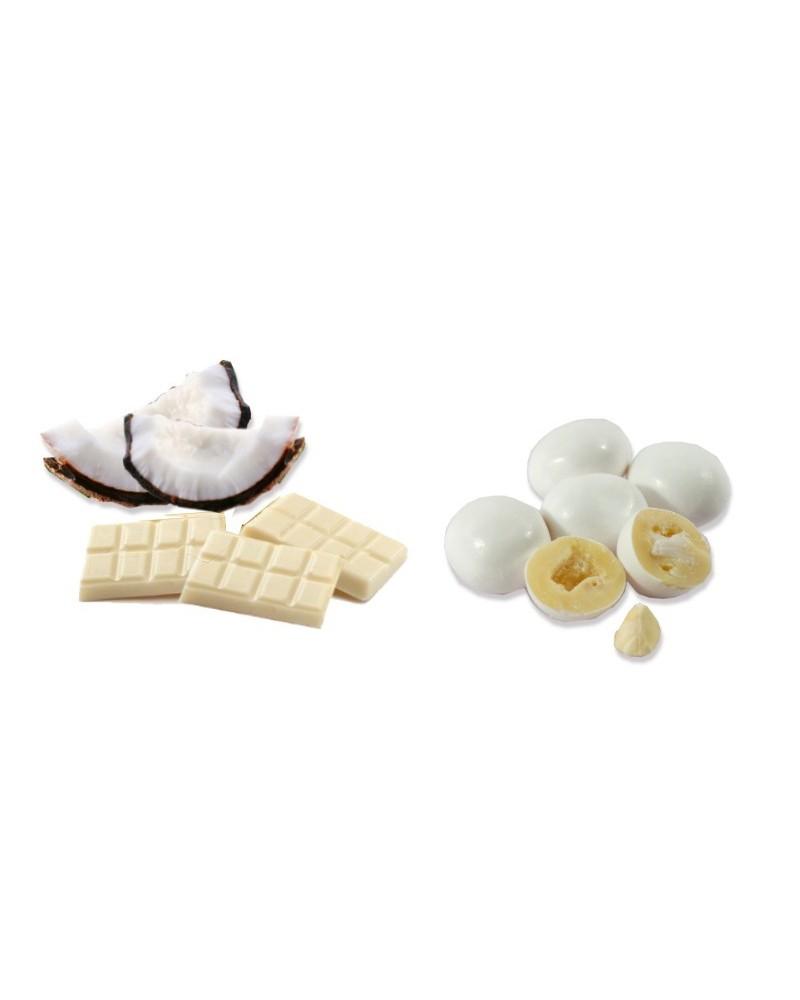 confetti Cubetto Cocco