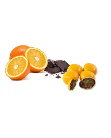 confetti Cubetto arancia
