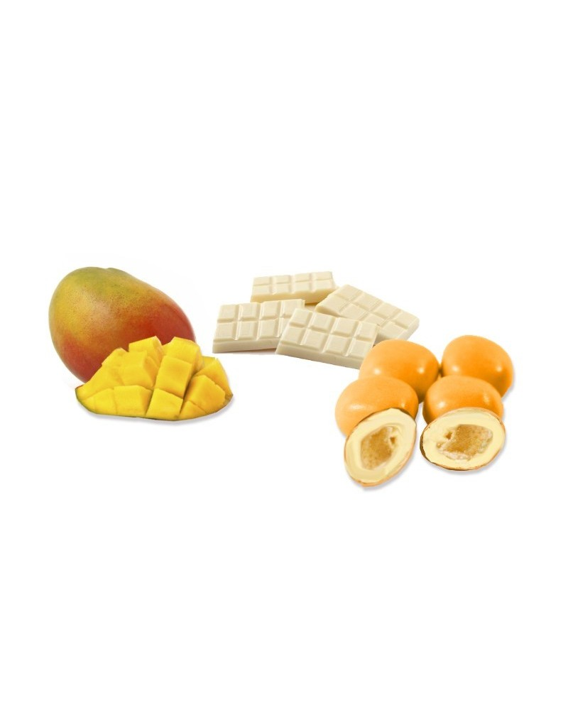 confetti Cubetto mango
