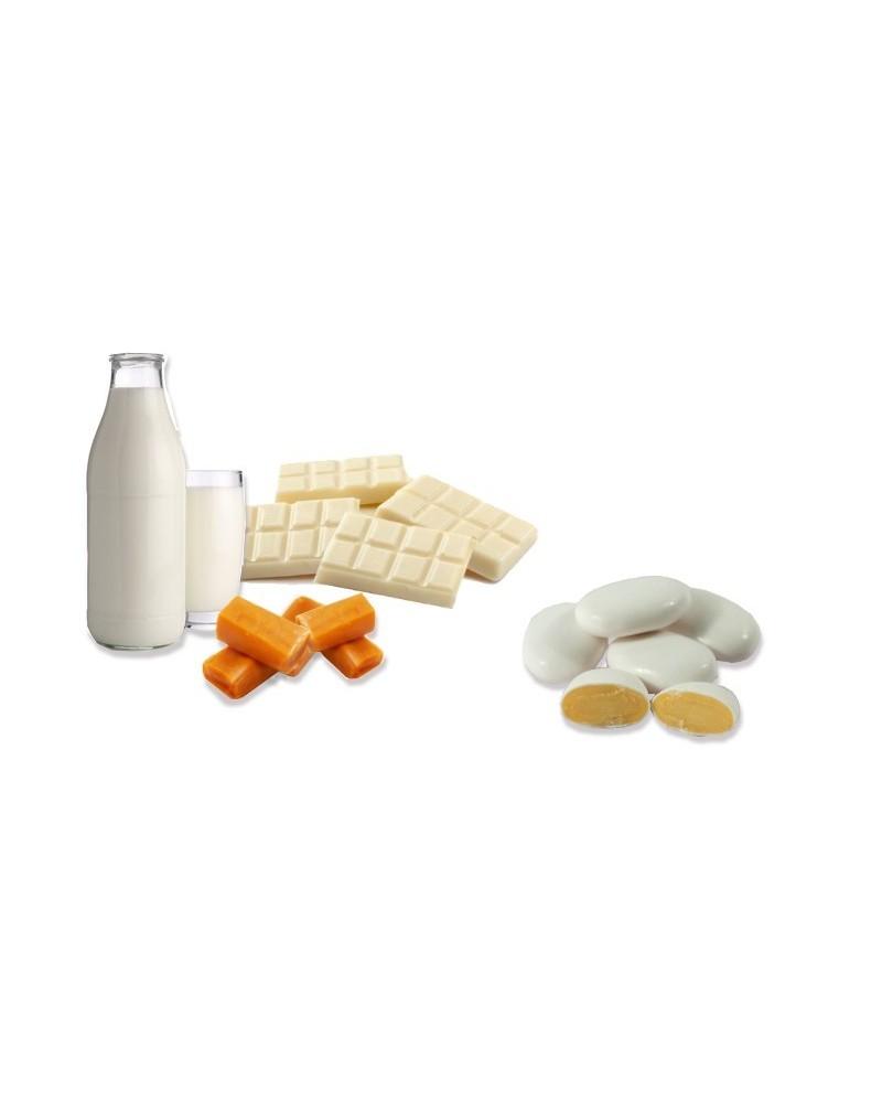 confetti Golosello Latte Mou